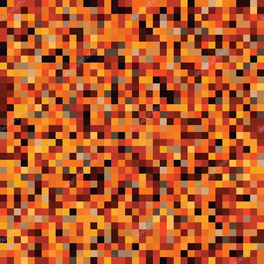 Pixel Art Vector Stock Vector Miketea888 102453724