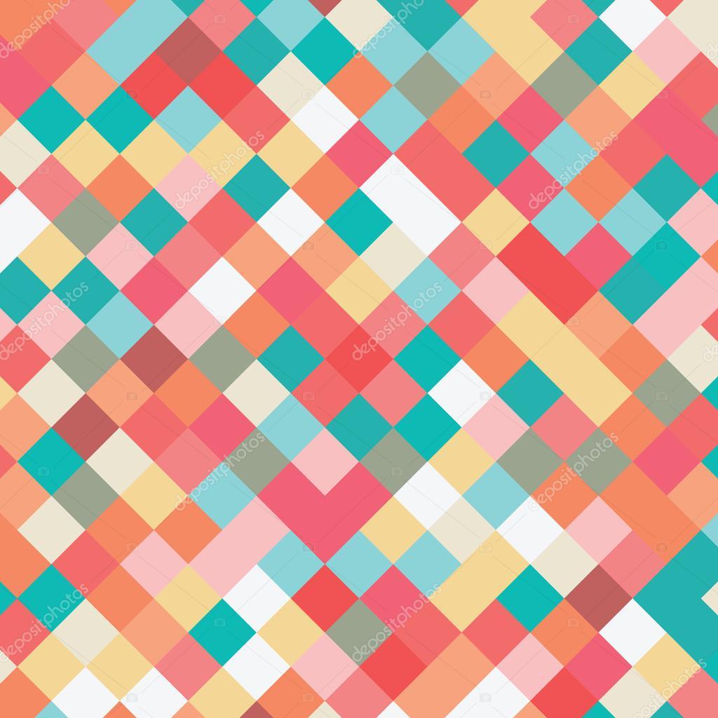 patrón de arte de pixel — Vector de stock © miketea888 #102455646