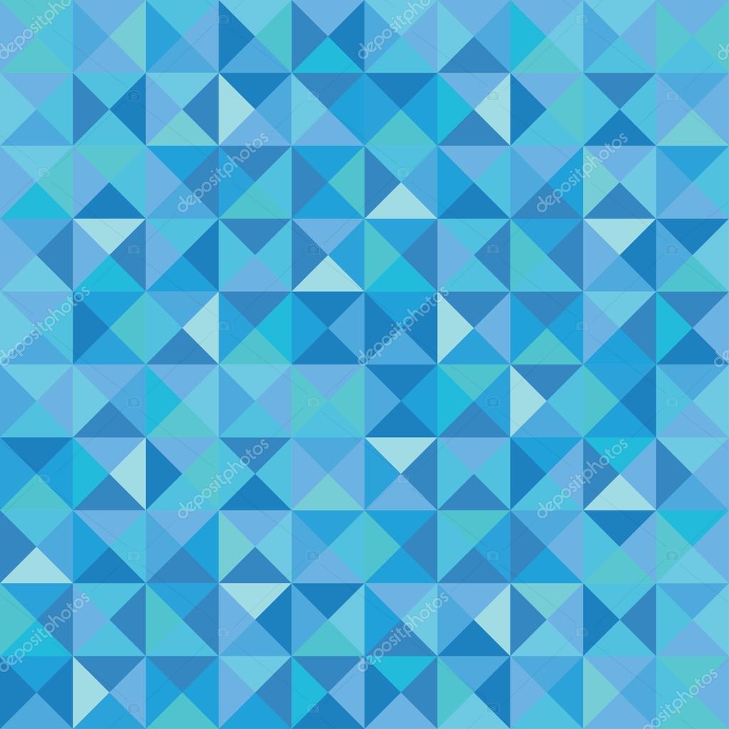 Sfondo Geometrico Blu Vettoriali Stock Miketea888 67996115