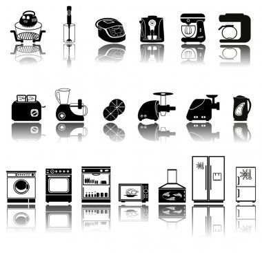 Household device Icons