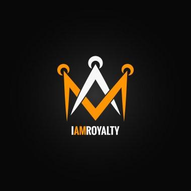 crown royal concept design background