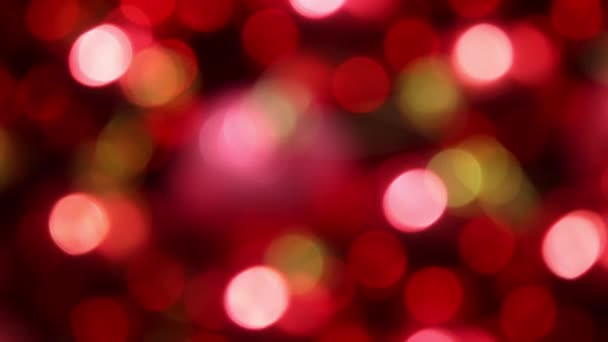 Colourful abstract christmas background