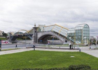 beautiful architecture europe area