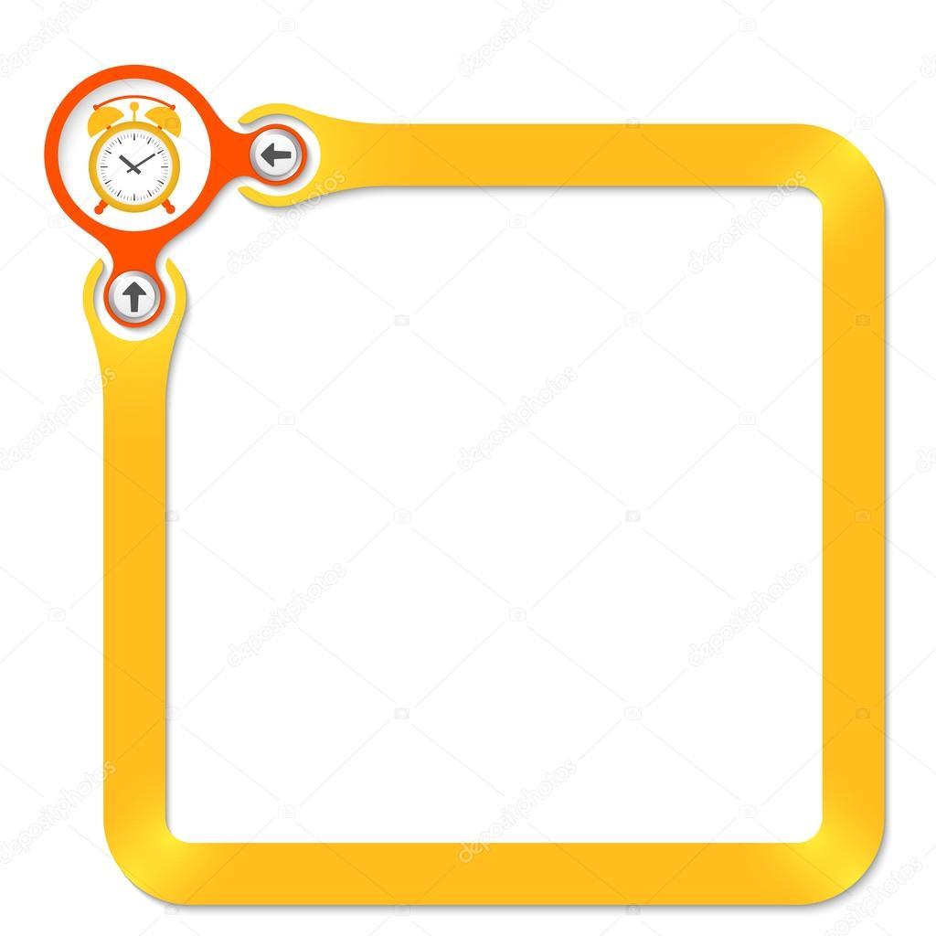 Groß Gelb Rahmen Ideen - Rahmen Ideen - markjohnsonshow.info