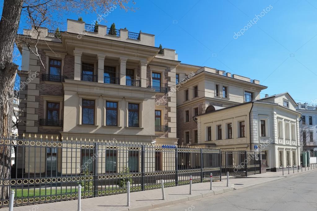 москва клуб дом