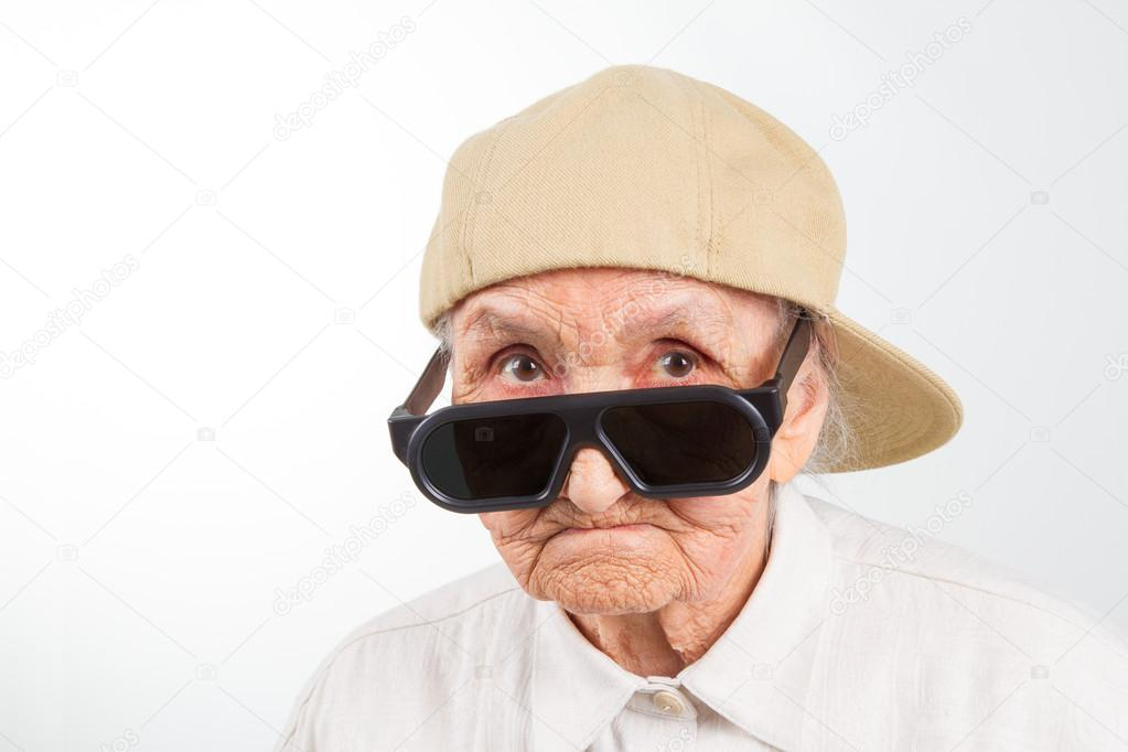 cool grandma stock photo  u00a9 giorgiomtb 54498755 baseball cap vectorial baseball cap vectorial