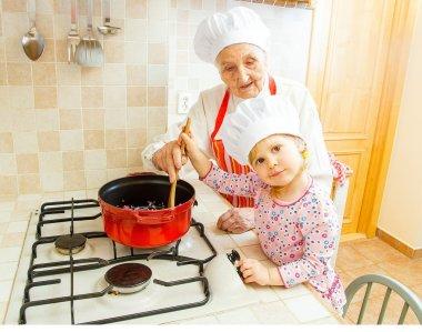 Future kitchen fairy