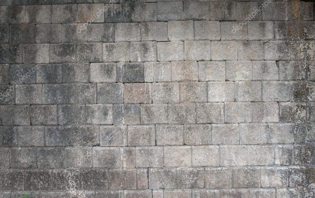Fondos De Pared: Ladrillo Textura Rugosa De Fondo Pared Gris De Piedra