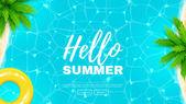 Fotografie hallo sommer web banner