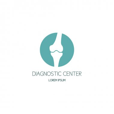 Bones diagnostic center logo