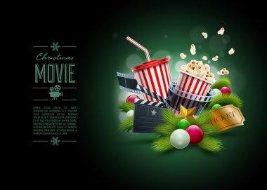 Christmas Movie concept