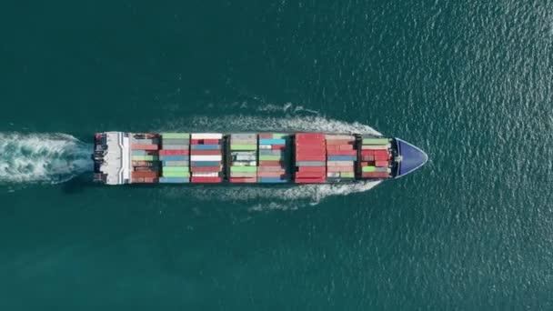 Maritime transportation within the Atlantic Ocean