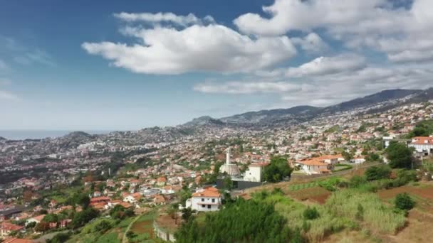 Unforgettable scenery of the old part of the picturesque city