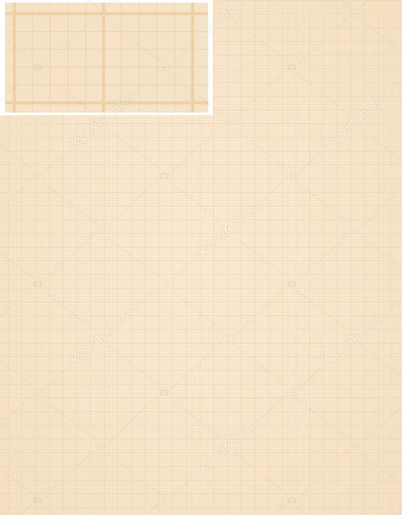 Papier Millimétré Image Vectorielle Muuraa 72667209