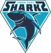 Fotografie Žraloci logo