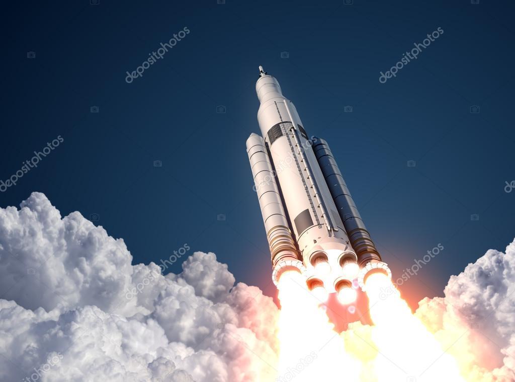 nasa rocket launches - HD1600×1072