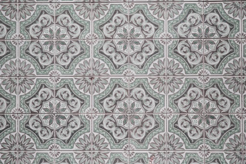 Mattonelle di ceramica dellannata u2014 foto stock © mortimonos #121409130