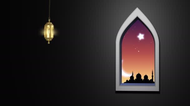 ramadan kareem islamischer Hintergrund.