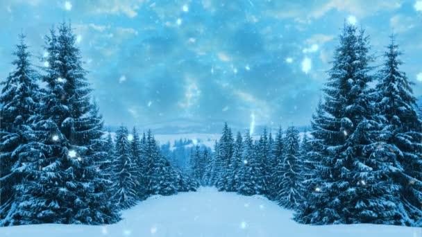 šťastný nový rok a Vánoce