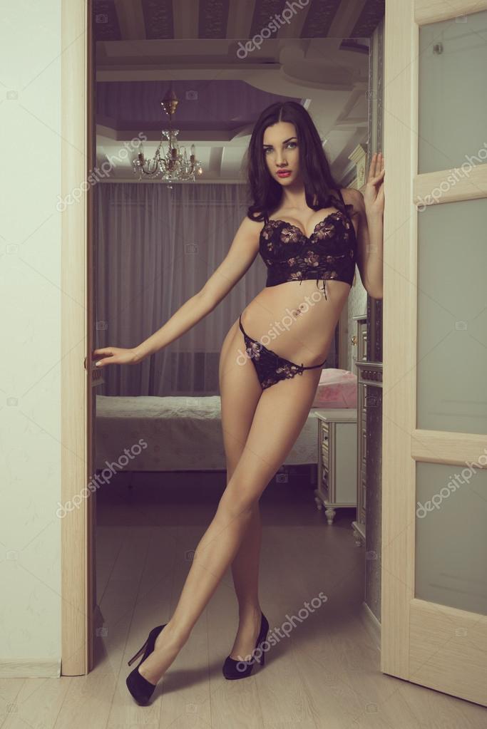 erotic girl power
