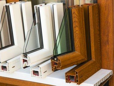 Modern windows profiles