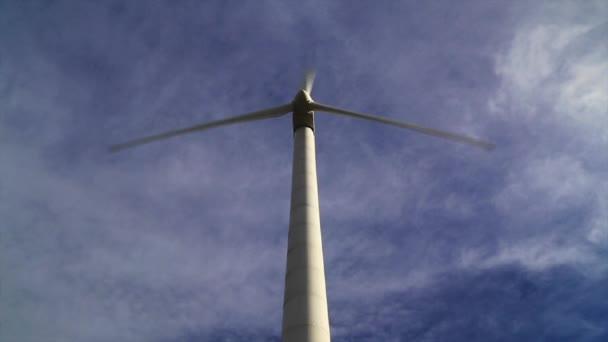 Wind Stromerzeuger