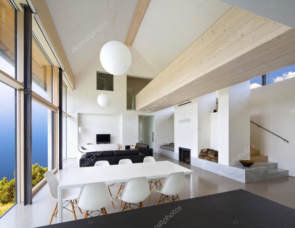 Maison Interieur De Grand Luxe Photographie Habrda C 109785550