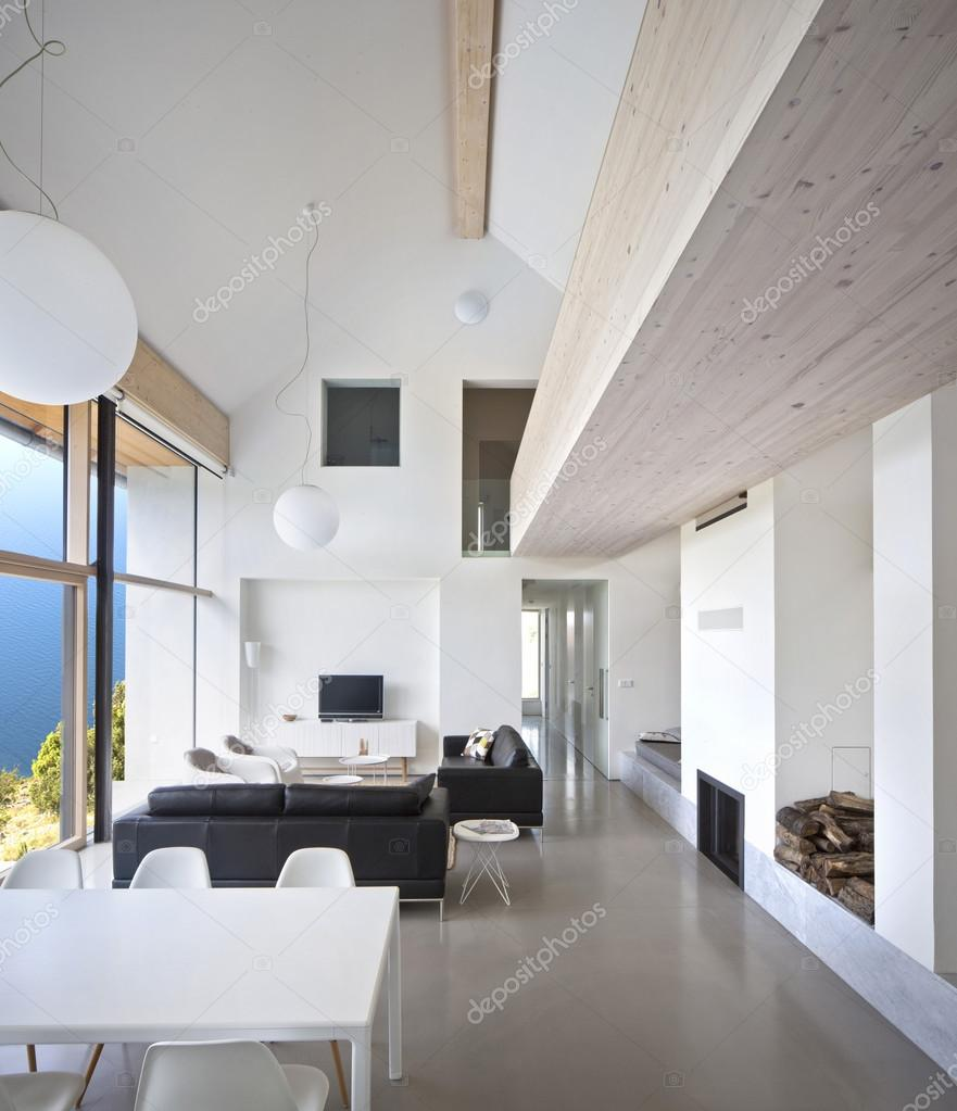 Maison Interieur De Grand Luxe Photographie Habrda C 109785660