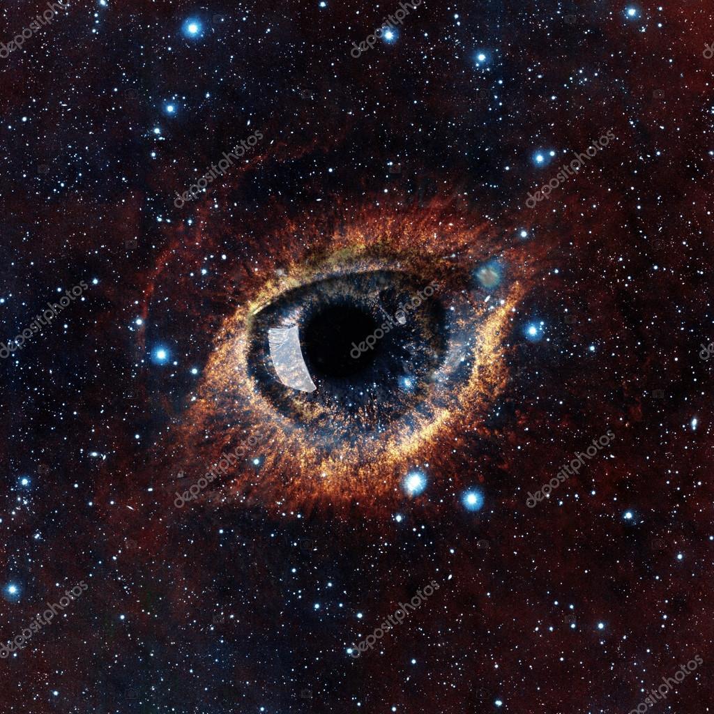 фото глаз во вселенной вариант самый результативный