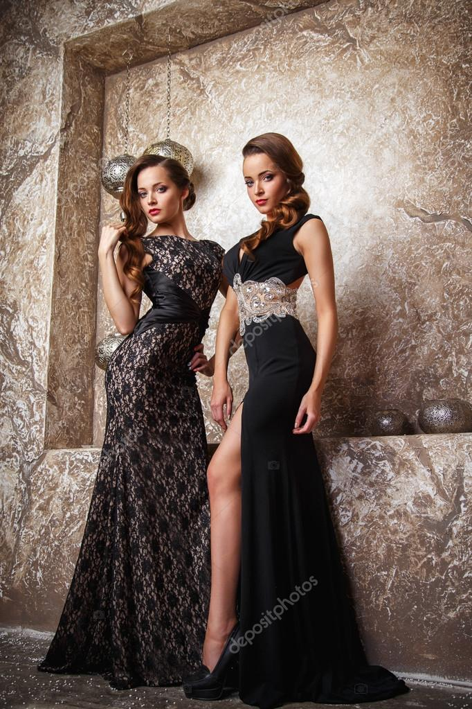 Evening Gowns for Young Women