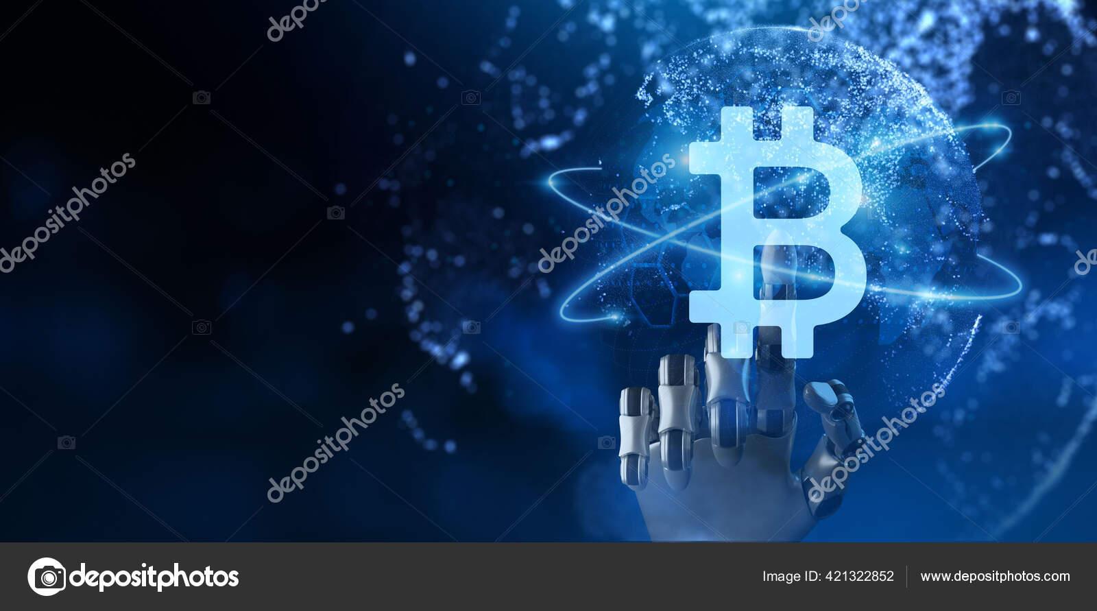 negociação de criptomoeda digital um comerciante de 43 anos que fala sobre bitcoin