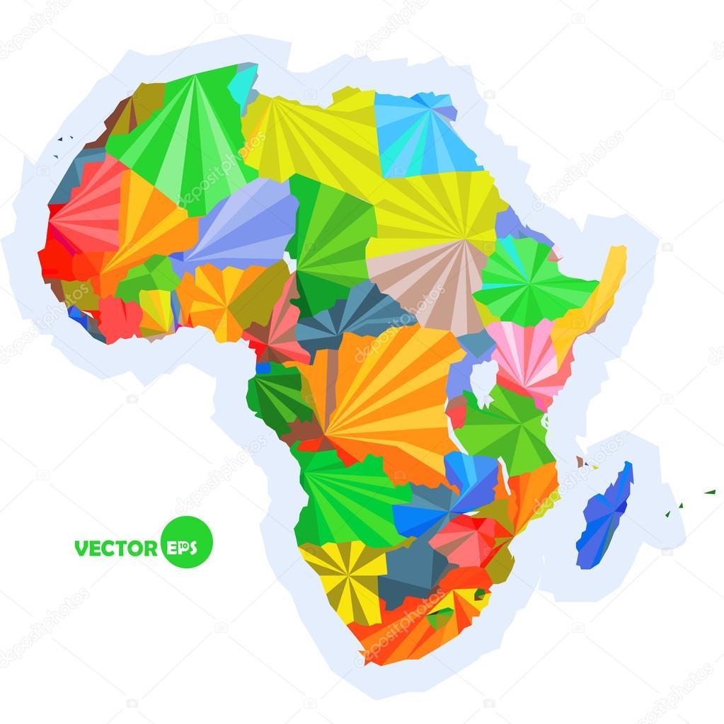 Image of map of africa | Map of Africa. concept map with ... on map of earth illustration, map of egypt illustration, map of japan illustration, map of zambia illustration, map of united states illustration, map of ancient greece illustration, world map illustration, map of italy illustration,