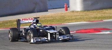 Formula One - Williams