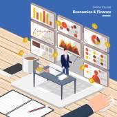 Content Economics Konzept