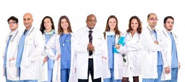Doctor's team