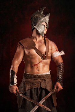 Ancient Gladiator, Warrior