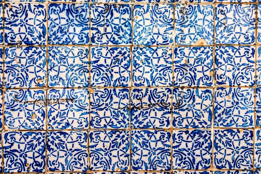 Azulejos coloniais portugueses azulejos da fachada de for Fliesen portugal