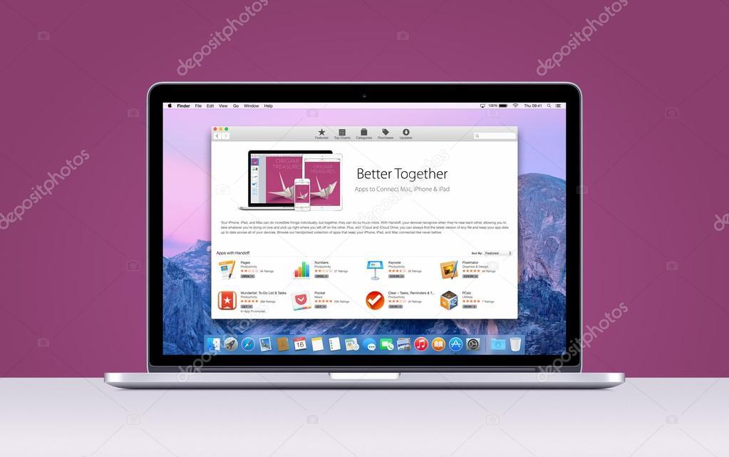 Mac Book Apps