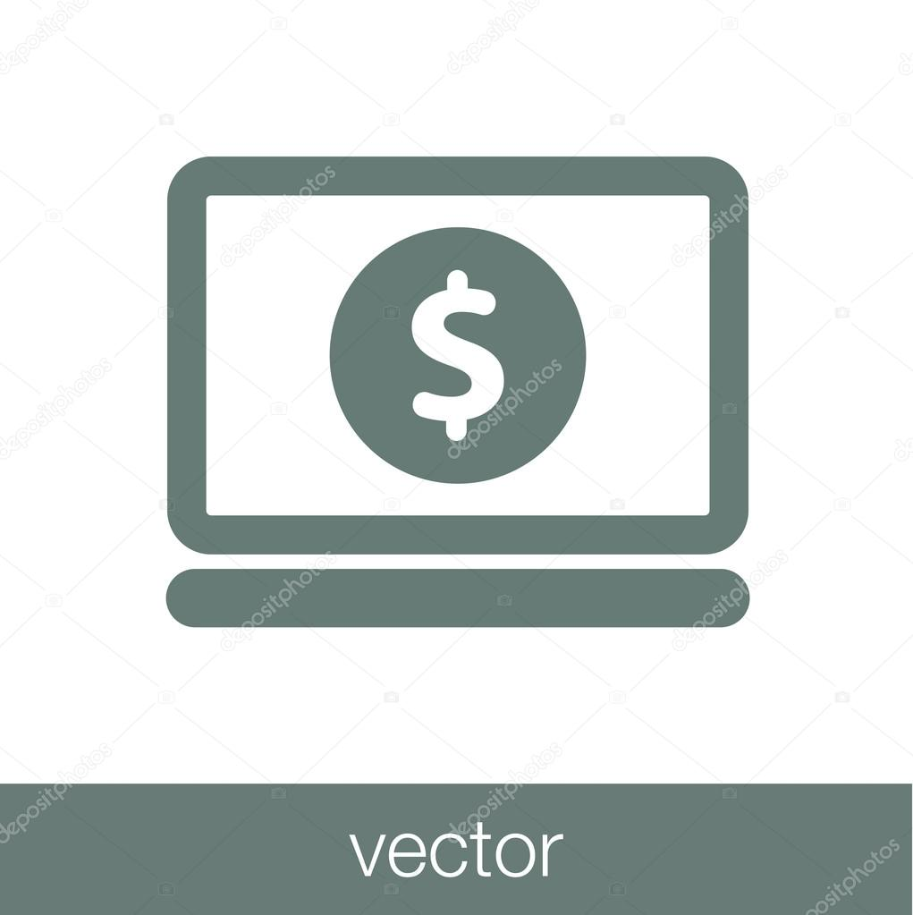 Digital money icon e commerce icon bitcoin icon innovative cr digital money icon e commerce icon bitcoin icon innovative cryptography currency digital money for internet business vector by mrgraphicdesigner biocorpaavc