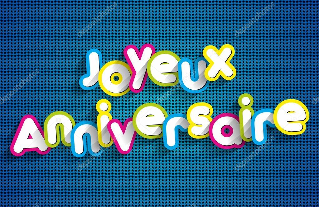 Поздравления с днем рождения на французском языке открытки, картинки день