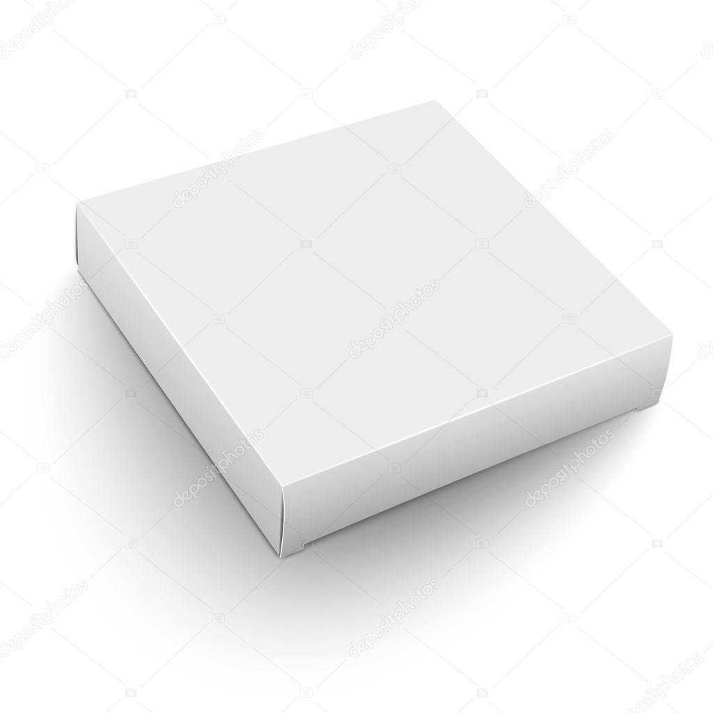 white square box template stock vector gruffi 62263917