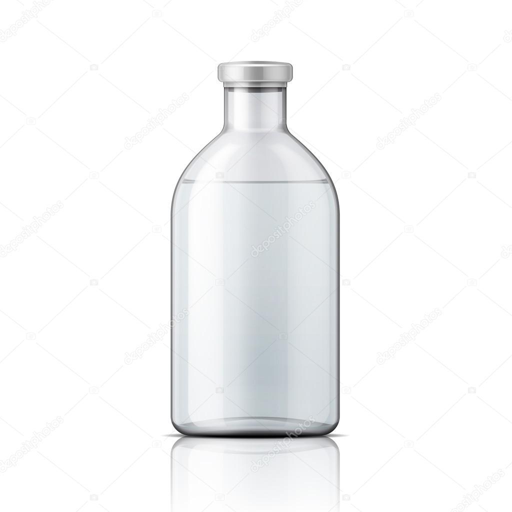 アルミニウム キャップと瓶医療 ストックベクター Gruffi 86896942