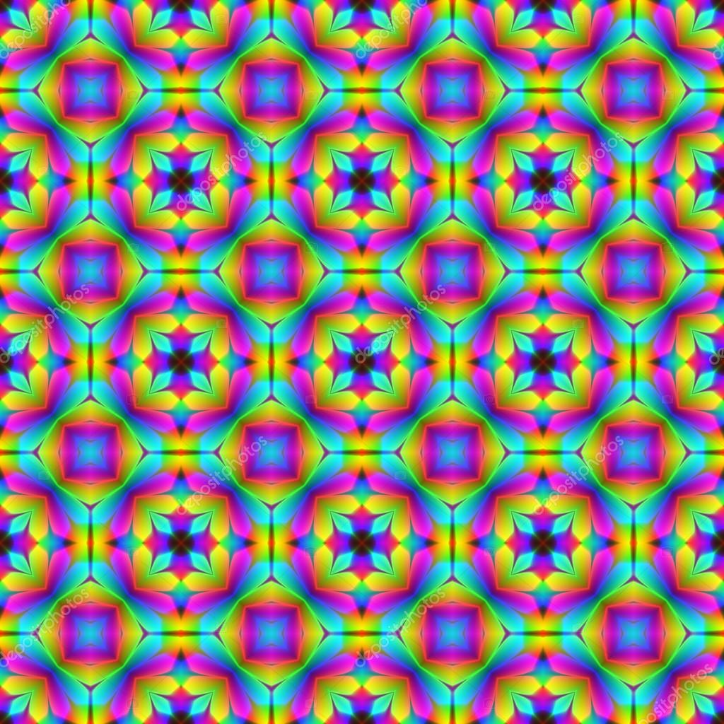 7f6fb6d86 Imagens similares livres de royalties  Bojo a ilusão óptica de losangos  Seamless Pattern Vector — Vetores de Stock