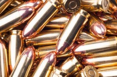 Bullets 9x21