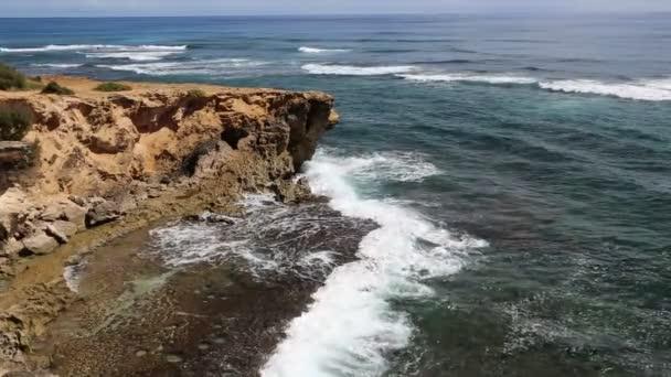 Vulkáni sziklák a Kauai