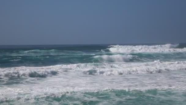 Surfaři na severním pobřeží