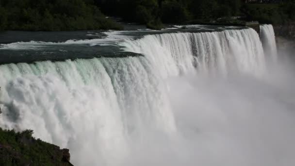 americký Niagarské vodopády