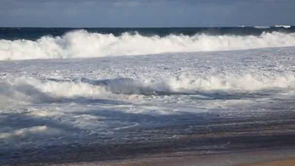 A csendes-óceáni - North Shore