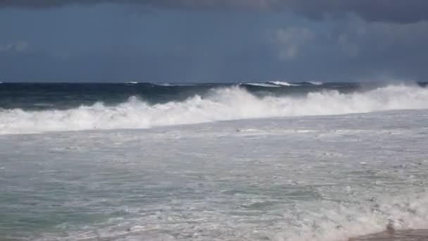 A csendes-óceáni - North Shore Beach