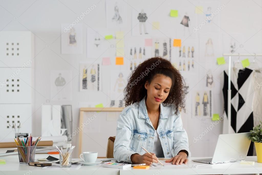 Creative work environment Stock Photo photographeeeu 101030166